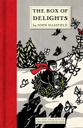 John Masefield: The Box of Delights