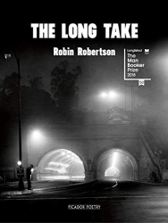 Robin Robertson: The Long Take