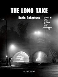 Robin Robertson: The Long Take