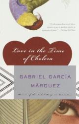 Gabriel Garcia Marquez: Love in the Time of Cholera