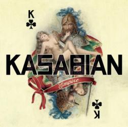 Kasabian - Shoot the Runner
