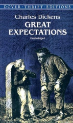 Charles Dickens: Great Expectations (Dover Thrift Editions)