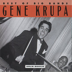 Gene Krupa -