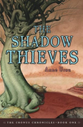 Anne Ursu: The Shadow Thieves