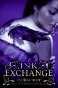 Melissa Marr: Ink Exchange