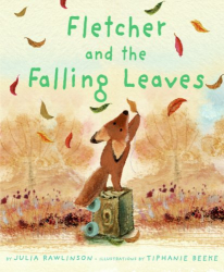 Julia Rawlinson: Fletcher and the Falling Leaves