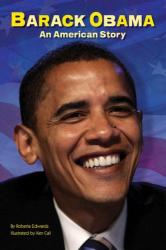 Roberta Edwards: Barack Obama: An American Story
