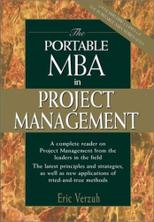 Eric Verzuh: The Portale MBA in Project Management