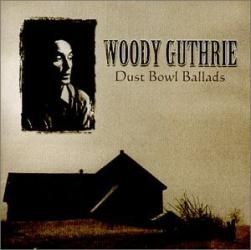: Dust Bowl Ballads