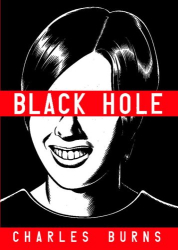 Charles Burns: Black Hole