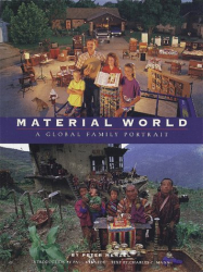 Peter Menzel: Material World: A Global Family Portrait
