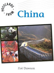 Zoe Dawson: China (Postcards from)
