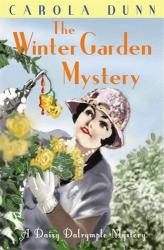 Carola Dunn: Winter Garden Mystery (Daisy Dalrymple)