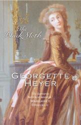 Georgette Heyer: The Black Moth