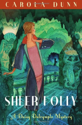 Carola Dunn: Sheer Folly