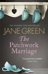 Jane Green: The Patchwork Marriage