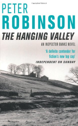 Peter Robinson: The Hanging Valley