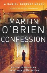 Martin O'Brien: Confession