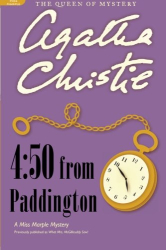Agatha Christie: 4:50 from Paddington (Miss Marple Mysteries)