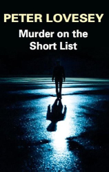 Peter Lovesey: Murder on the Short List