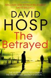 David Hosp: The Betrayed