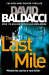 David Baldacci: The Last Mile