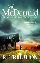 Val McDermid: The Retribution