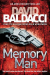 David Baldacci: Memory Man