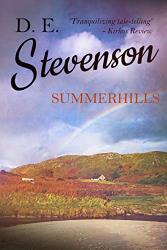 D. E. Stevenson: Summerhills (Ayrton Family Book 2)