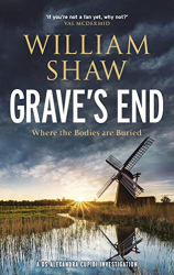 William Shaw: Grave's End