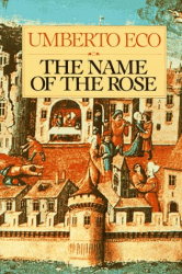 Umberto Eco: The Name of the Rose