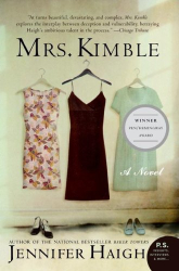 Jennifer Haigh: Mrs. Kimble