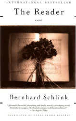 Bernhard Schlink: The Reader