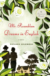 Natasha Solomons: Mr. Rosenblum Dreams in English