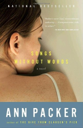 Ann Packer: Songs Without Words