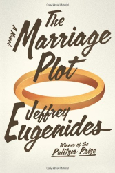 Jeffrey Eugenides: The Marriage Plot
