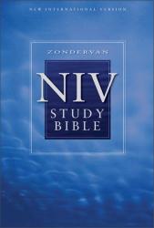 Zondervan: Zondervan NIV Study Bible