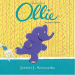 Jarrett J. Krosoczka: Ollie the Purple Elephant (Read to a Child!: Level 2)