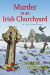 Carlene O'Connor: Murder in an Irish Churchyard (An Irish Village Mystery)