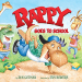 Dan Gutman: Rappy Goes to School