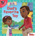 Disney Book Group: Doc McStuffins Dad's Favorite Toy