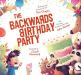 Tom Chapin: The Backwards Birthday Party