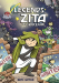 Ben Hatke: Legends of Zita the Spacegirl