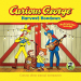 H. A. Rey: Curious George Harvest Hoedown (CGTV 8 x 8)