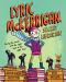 Jacob Sager Weinstein: Lyric McKerrigan, Secret Librarian