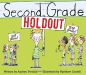Audrey Vernick: Second Grade Holdout