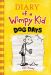 Jeff Kinney: Dog Days (Diary of a Wimpy Kid, Book 4)