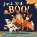 Susan Hood: Just Say Boo!