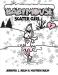 Jennifer L. Holm: Babymouse #7: Skater Girl