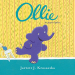 Jarrett J. Krosoczka: Ollie the Purple Elephant